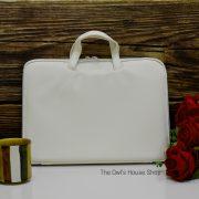 Túi đựng Laptop 13 inch da hoạt hình dễ thương 4