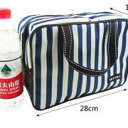 Túi đựng mỹ phẩm, đồ dùng du lịch 4