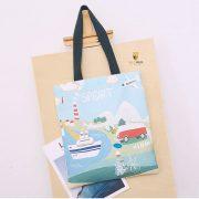 Túi vải tote rẻ đẹp Đà Nẵng 2