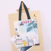 Túi vải tote rẻ đẹp Đà Nẵng 3