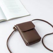 Túi da đeo chéo mini bền rẻ đẹp Đà Nẵng 1