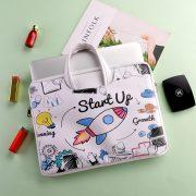 Túi đựng Laptop Start up 4