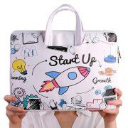 Túi đựng Laptop Start up 6