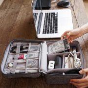 Túi đựng phụ kiện linh kiện du lịch 4
