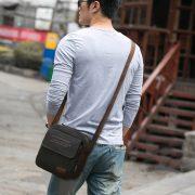 Túi Nam đeo chéo 11