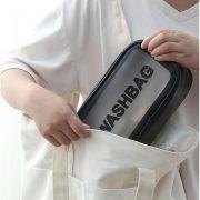 Túi đựng đồ dùng, mỹ phẩm Washbag 5