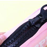 Túi bút zipper 9