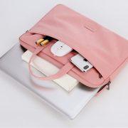 Túi đựng Laptop thỏ hồng 5