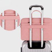 Túi đựng Laptop thỏ hồng 7