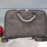 Túi đựng Laptop JQMEI xám 3