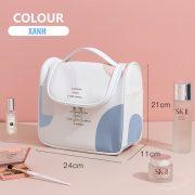 Túi đựng mỹ phẩm phụ kiện Colour 3