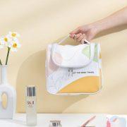 Túi đựng mỹ phẩm phụ kiện Colour 4